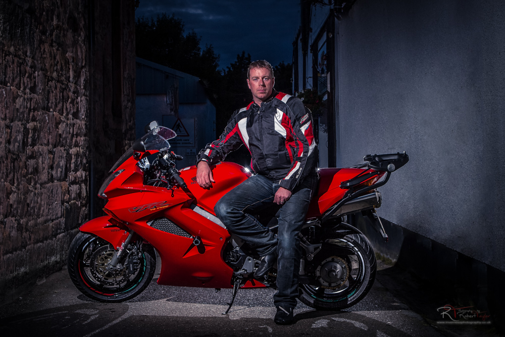 a motorcycle photoshoot  Robert Taylor Motorcycle Photographer – Motorcycle